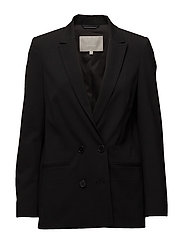 Chaia Blazer - BLACK