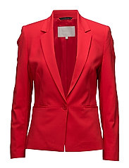 Ceri Blazer HW - RACING RED