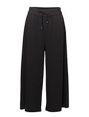 Cache Culotte Pant HW - BLACK
