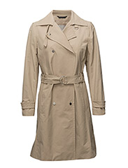 Cactus Coat OW - CAFE AU LAIT