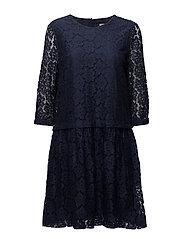 Remy Dress - MIDNIGHT