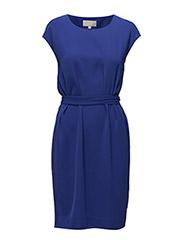 Saffron Dress HW - CLEMATIS BLUE