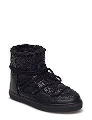 Sneaker Galway - BLACK