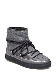 Sneaker Dusty Felter - DARK GREY