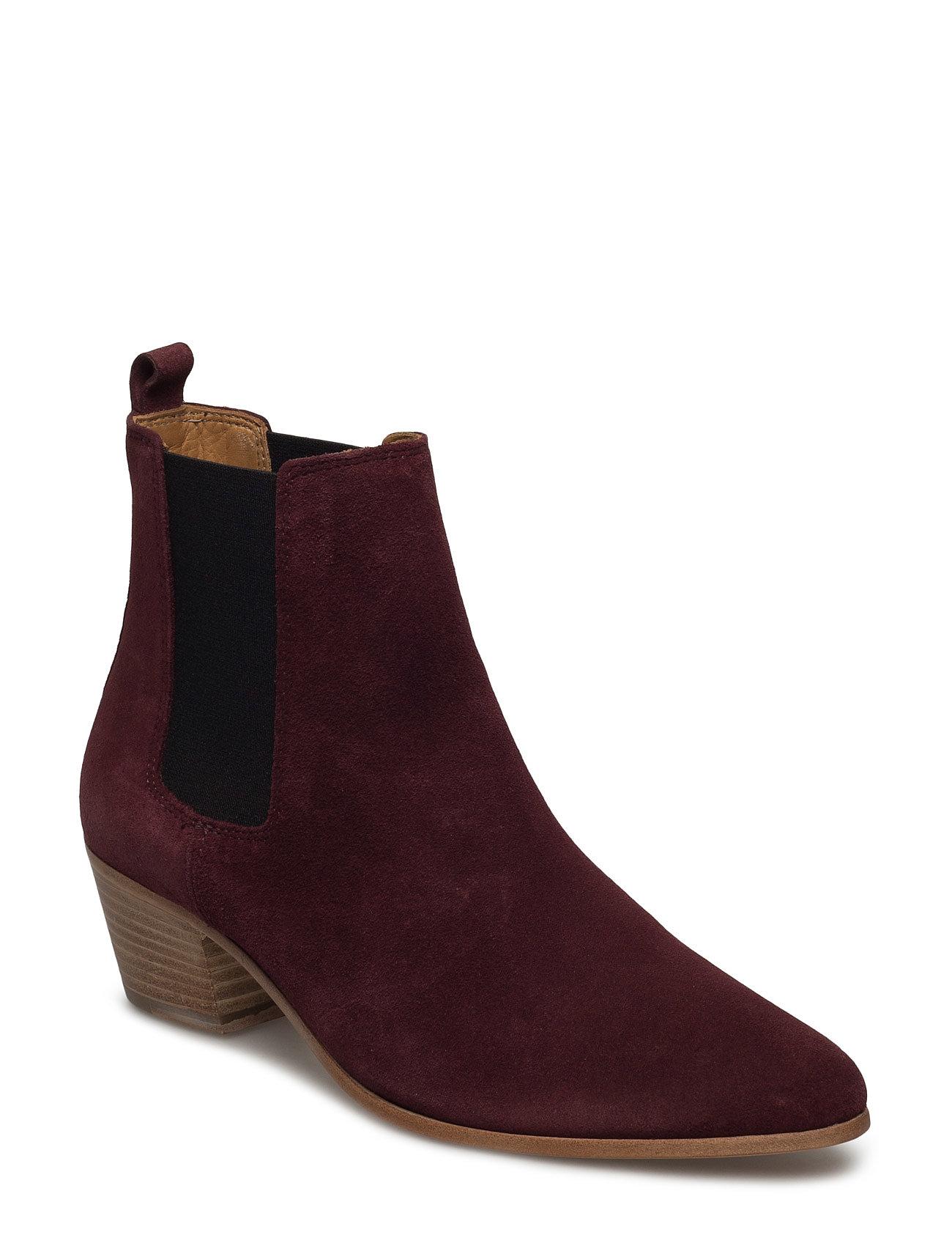 Yvette IRO Støvler til Damer i Bourgogne