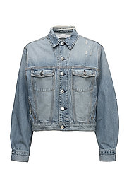 BILL.US - LIGHT BLUE DENIM