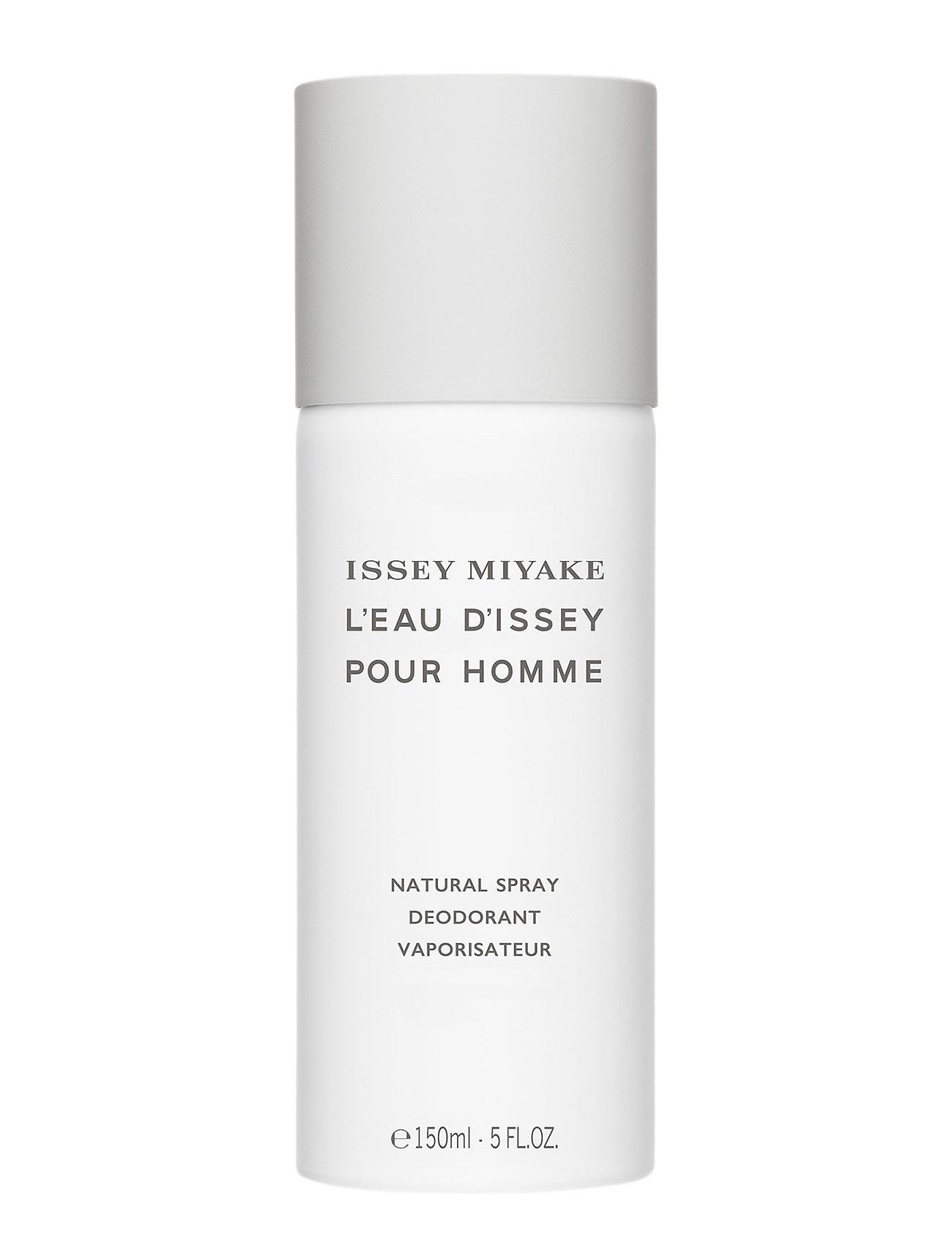 issey miyake Issey miyake li pour homme deodoran fra boozt.com dk