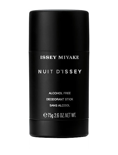 ISSEY MIYAKE NUIT DISSEY ALCOHOL F - NO COLOR
