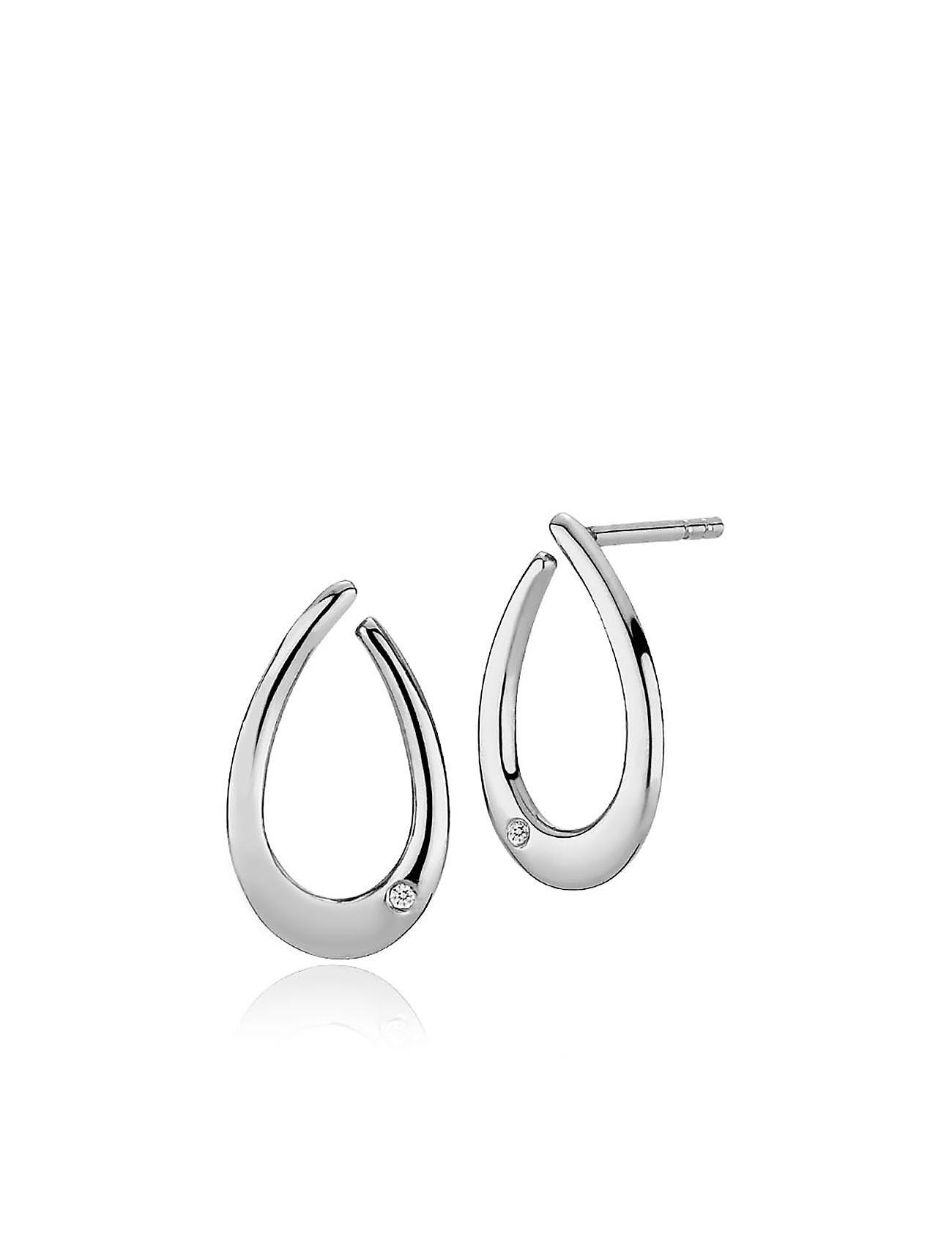 Diversity Small Earrings Izabel Camille Accessories til Kvinder i