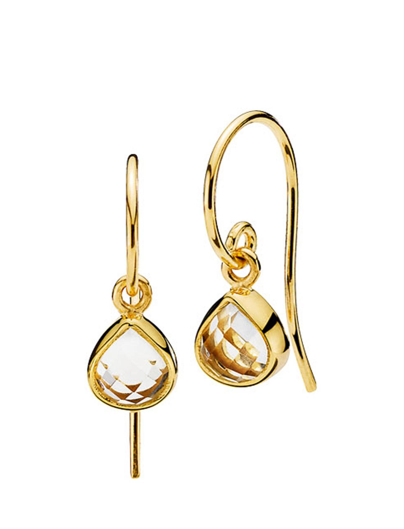 Fame Earrings Izabel Camille Smykker til Kvinder i