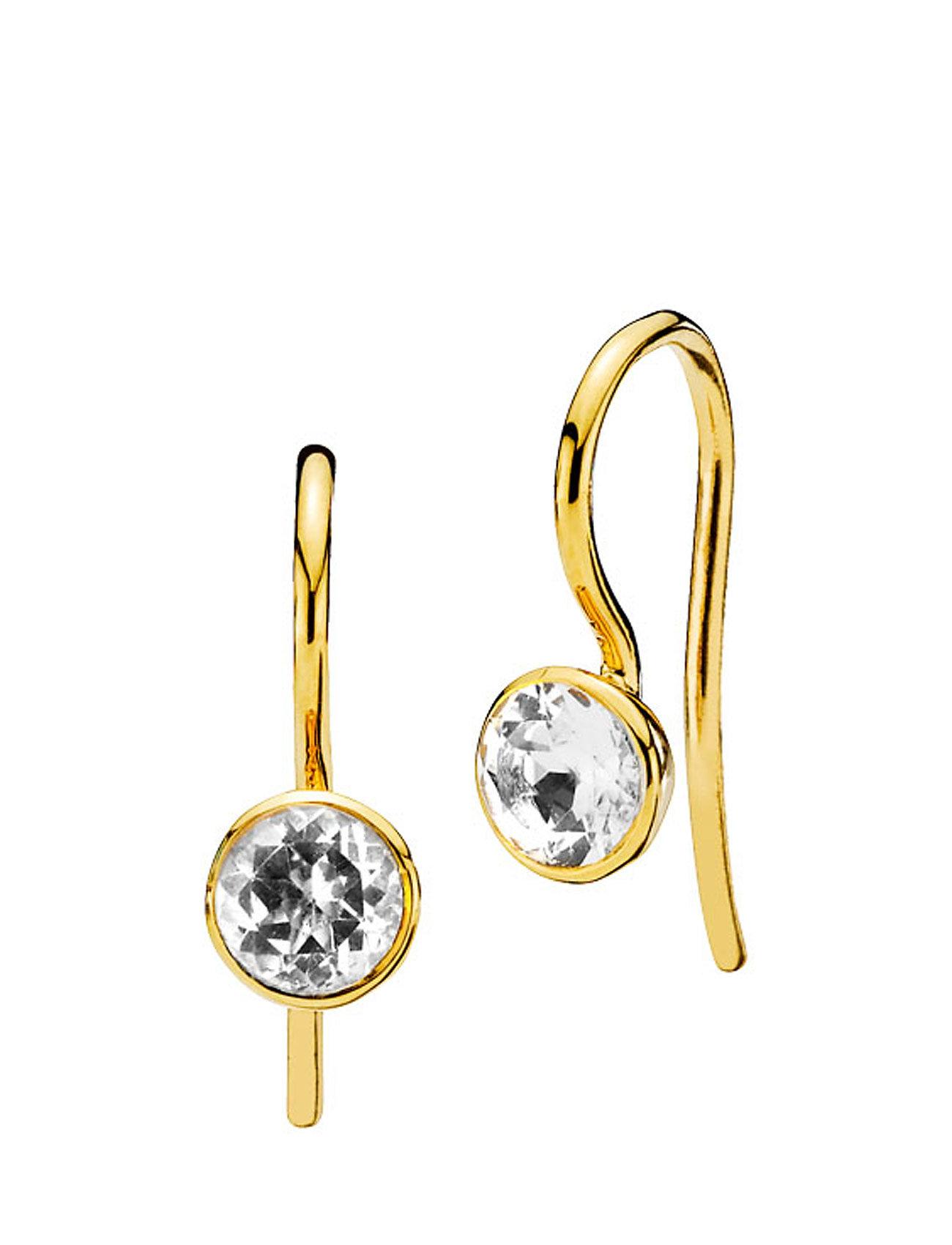 Dot Earrings Izabel Camille Smykker til Damer i