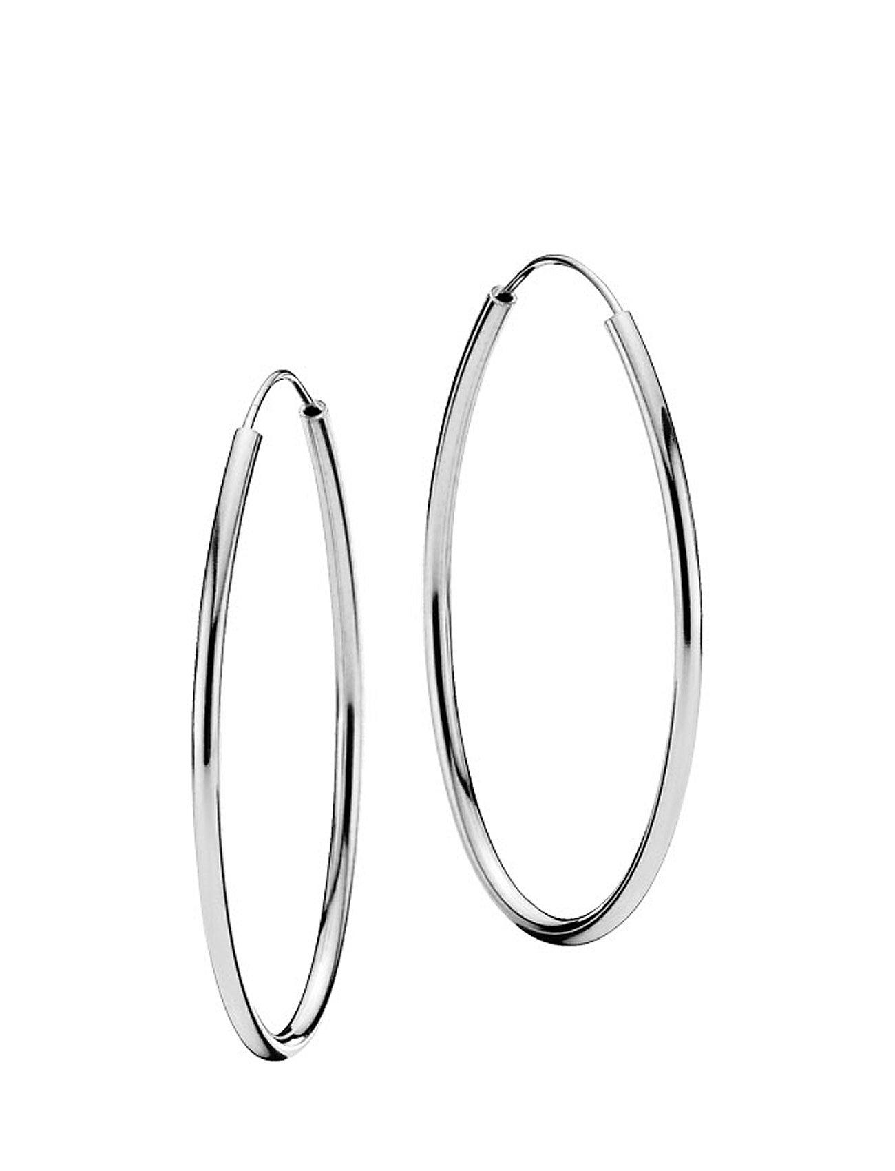 Flaming Medium Earrings Izabel Camille Smykker til Damer i