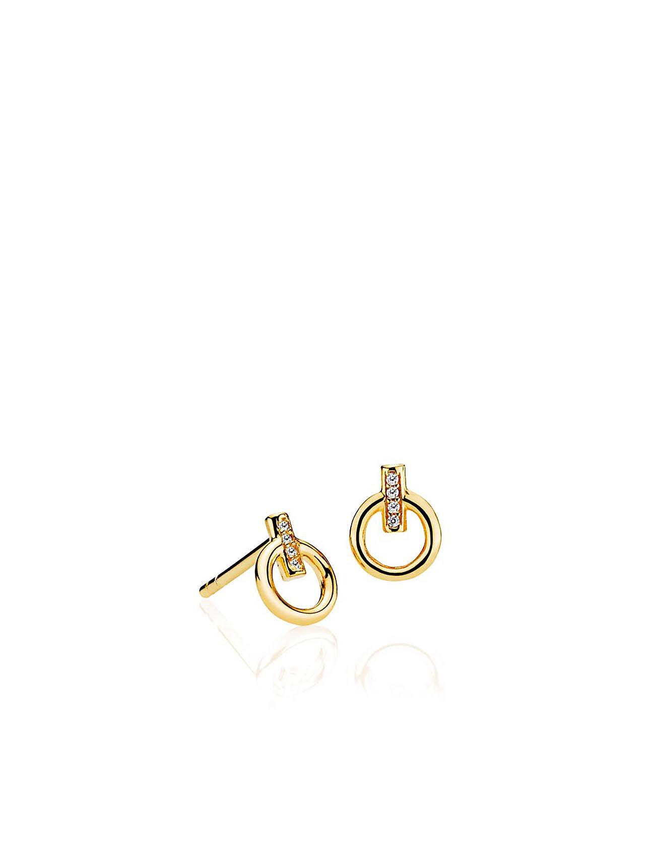 Jetset Small Earrings Izabel Camille Smykker til Damer i