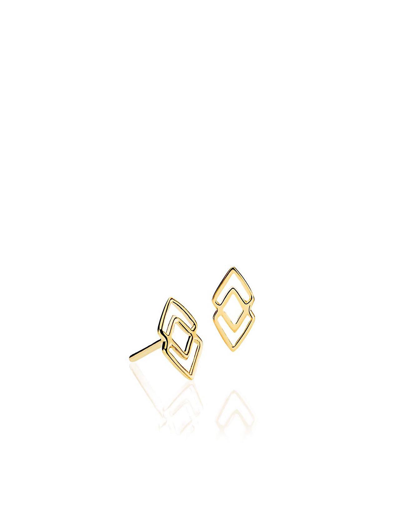 Dna Small Earrings Izabel Camille Smykker til Damer i