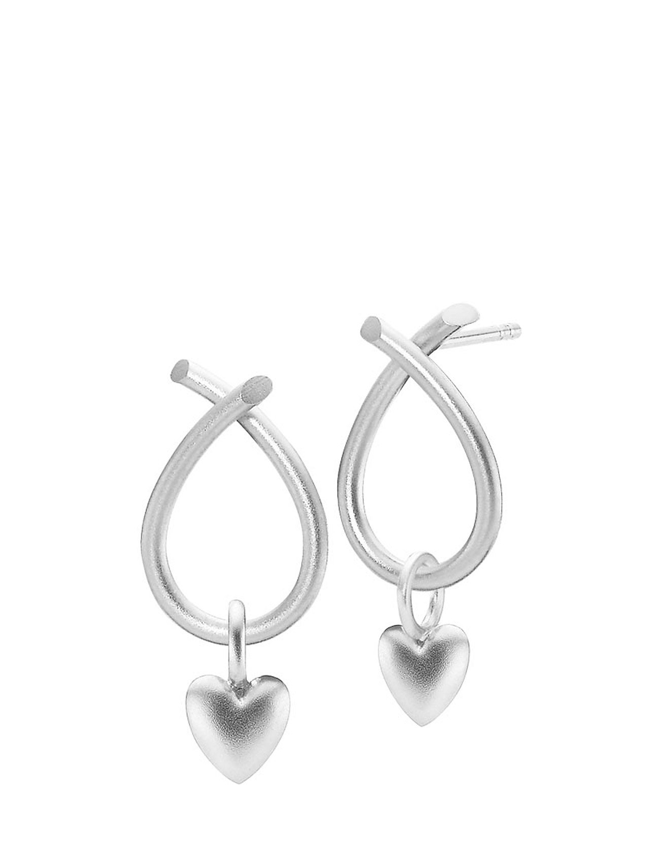 Everyday/Soulheart Earrings Izabel Camille Smykker til Kvinder i