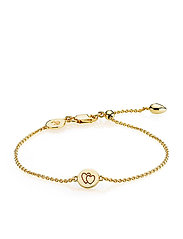 Beautiful Together Bracelet - SHINY GOLD