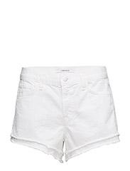 SACHI Short - WHITE