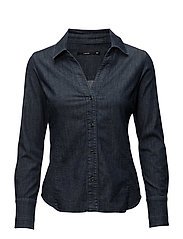 B030 ADINA Shirt - DEVOUT