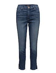 # T152 ALANA High Rise Cropped Skinny - J40305 - COVER