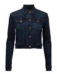 J Brand - T152 Harlow Shrunken Jacket