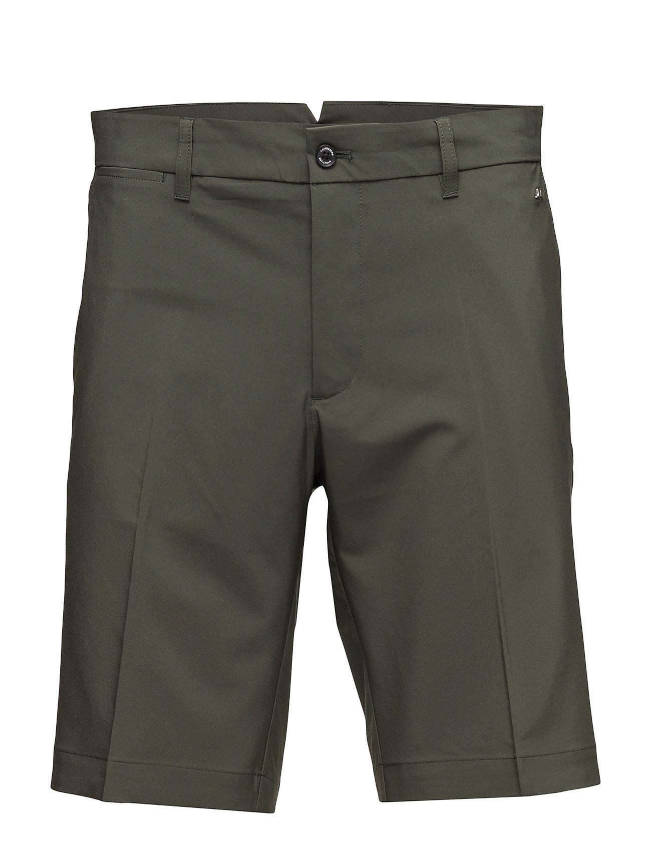 M Eloy Micro Stretch J. Lindeberg Golf Sportstøj til Mænd i