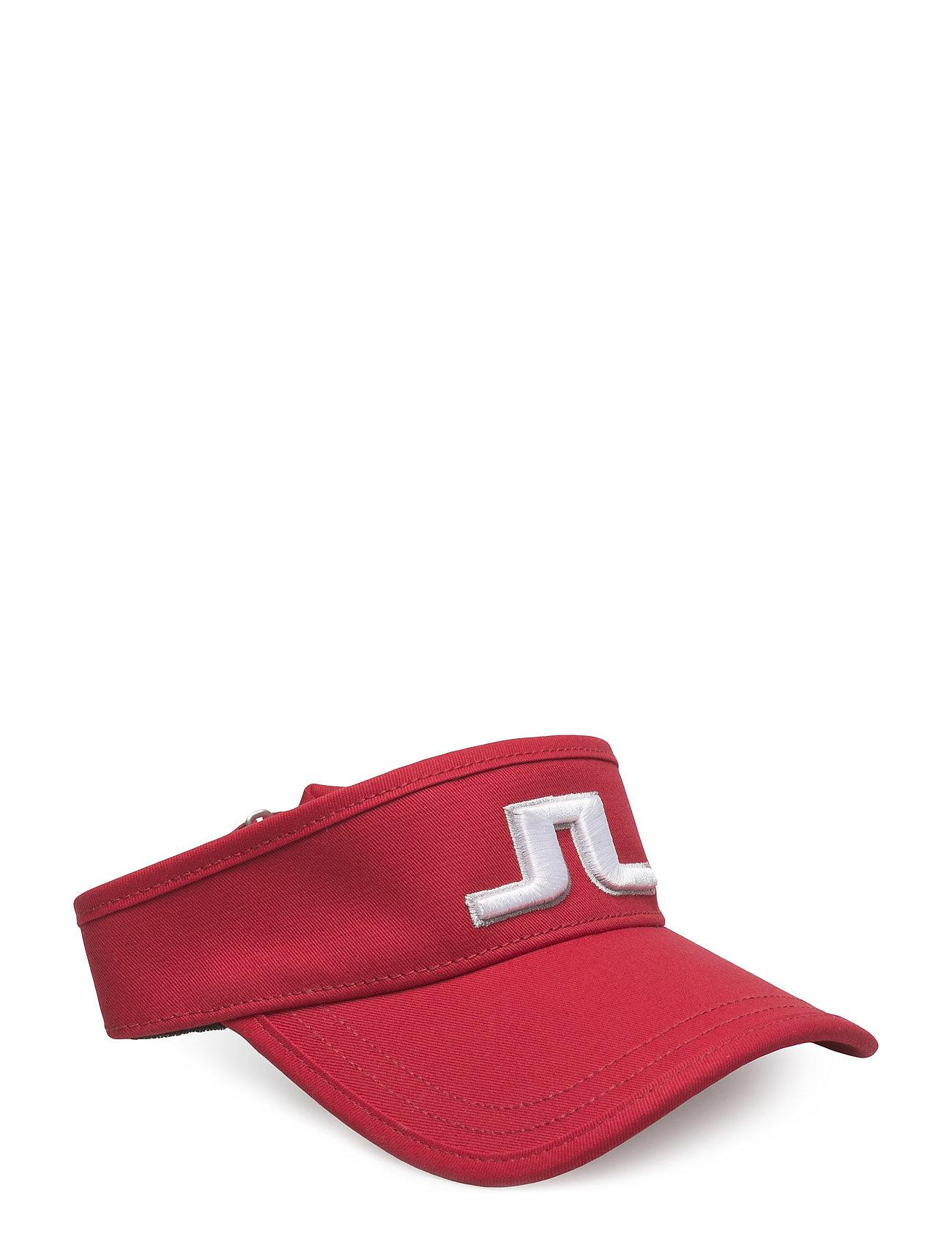 Ree Flexi Twill Cap J. Lindeberg Golf Sports accessories til Herrer i