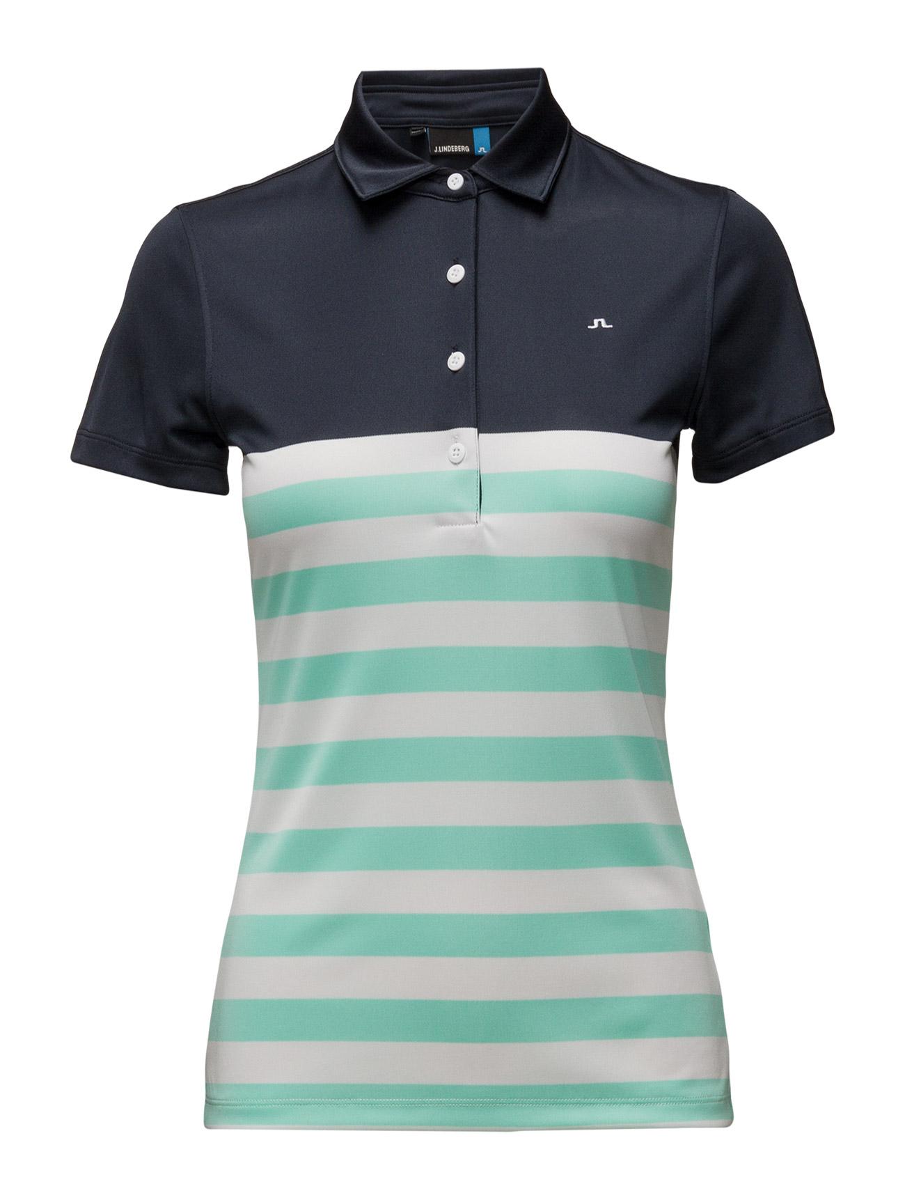 j. lindeberg golf – W caroline tx jersey fra boozt.com dk