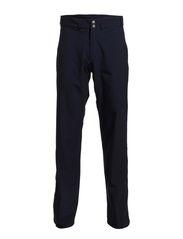 M Swing Pants JL 2.5 PLY JL 2, - Navy/Purple