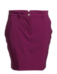 W Allie Micro Stretch Micro St - Pink purple