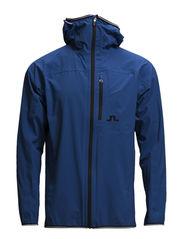 M FS Jacket JL 2,5-Ply - Blue