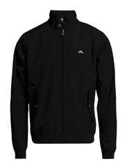 M Sport Jacket JL 2-Ply - Black