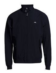 M Sport Jacket JL 2-Ply - Navy/Purple
