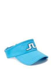 Ree Flexi Twill  Cap - Clear Blue