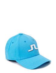 Banji Flexi Twill Cap - Clear Blue