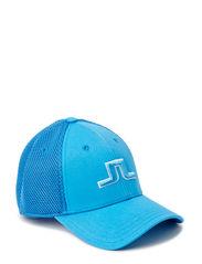 Bon Flexi Twill Cap - Clear Blue