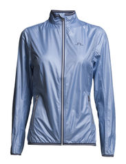 W Wind Jacket JL Windpro - Clear Blue