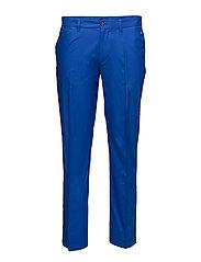 M Elof Reg fit Light Poly - STRONG BLUE