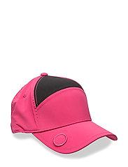 Aldvin Tech Stretch Cap - PINK INTENSE