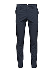 M Ellott Tight fit Micro Str - JL NAVY