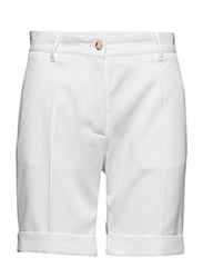 W Klara Micro Stretch - WHITE