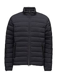 M Steve Stretch Down Jacket - ANTRASIT