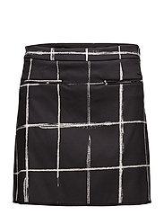 W Twiga Skirt Schoeller 3XDry - WINDOW PANE