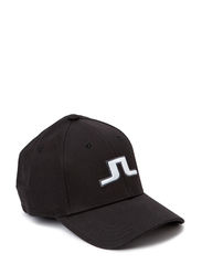 Banji Flexi Twill Cap Pre NEW - BLACK