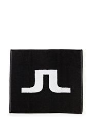 Tour Towel Club Terry - Black