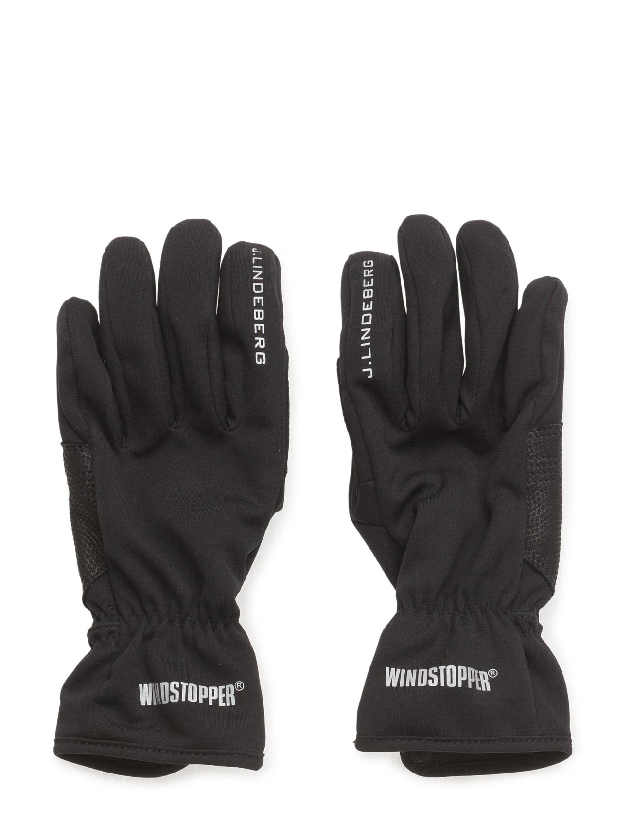 j. lindeberg ski Windstopper glove fra boozt.com dk