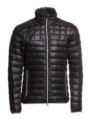 M Lightyear Sweater Pertex Rec - Black