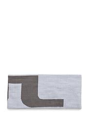 Aello Headband Knit - WHITE