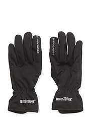 Windstopper Glove - BLACK