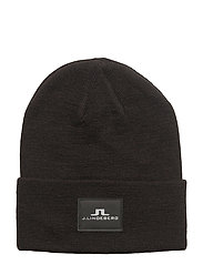 Stinny Hat Wool Blend - BLACK