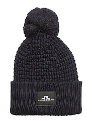 Ball Hat Wool Blend - JL NAVY